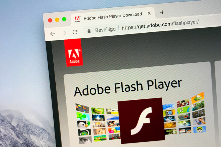 Adobe Flash to Get Discontinued on December 31 This Year