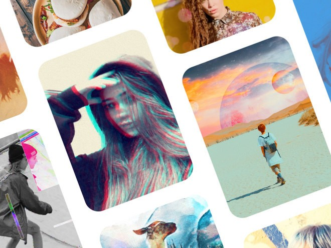 Adobe Photoshop Camera app leverages AI to add magic to photos | UPDx2: stable release
