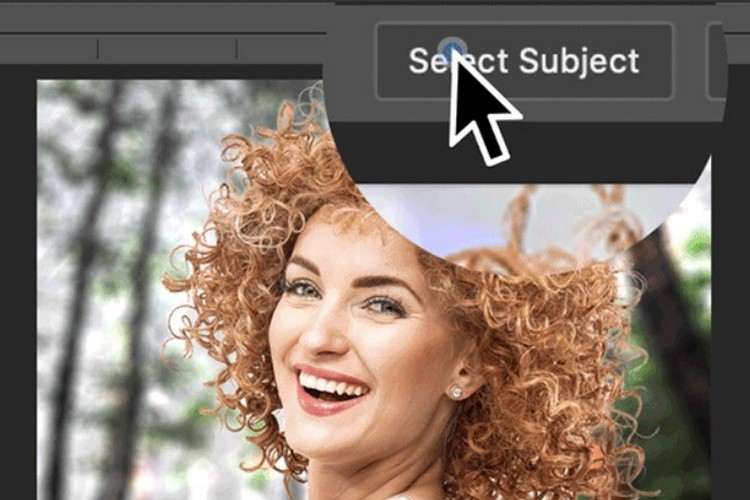"Adobe Photoshop's ""Select Subject"" Tool Gets a Big Update"