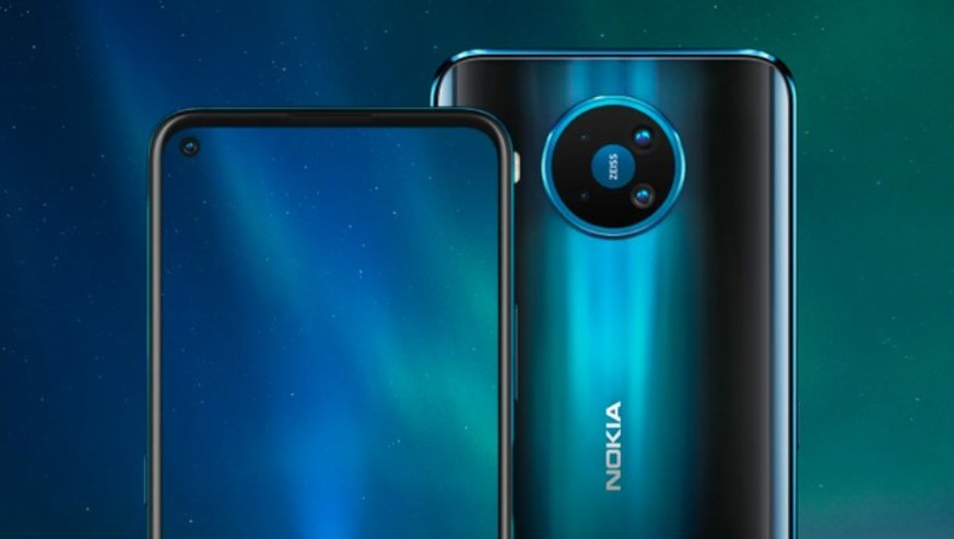 Affordable Nokia 5G phone with Dimensity 800 SoC is reportedly in the making