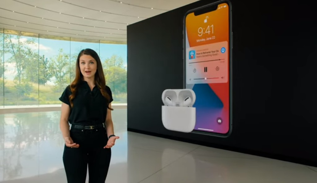 AirPods getting automatic switching; Spatial audio coming to AirPods Pro