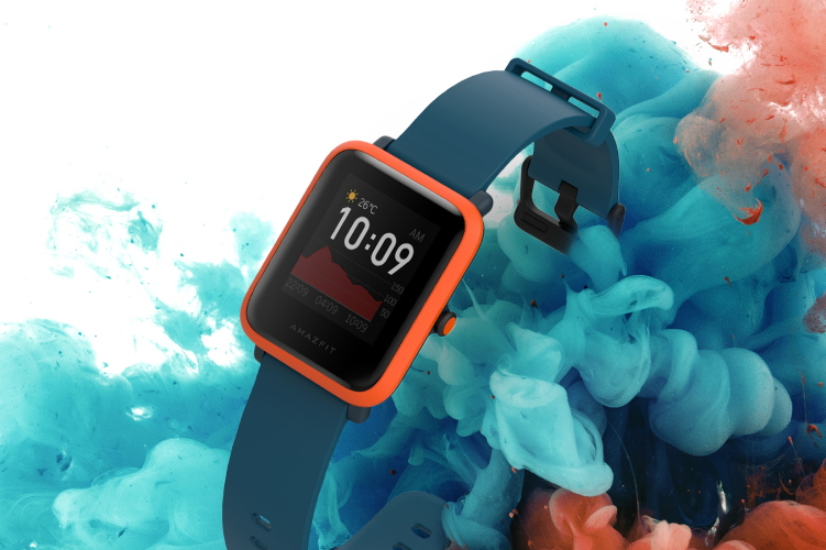 Amazfit Bip S with 40-Day Battery Life Goes on Sale in India for Rs. 4,999