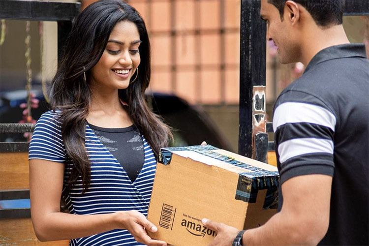 Amazon Expands Flex Delivery Program to over 35 Cities in India