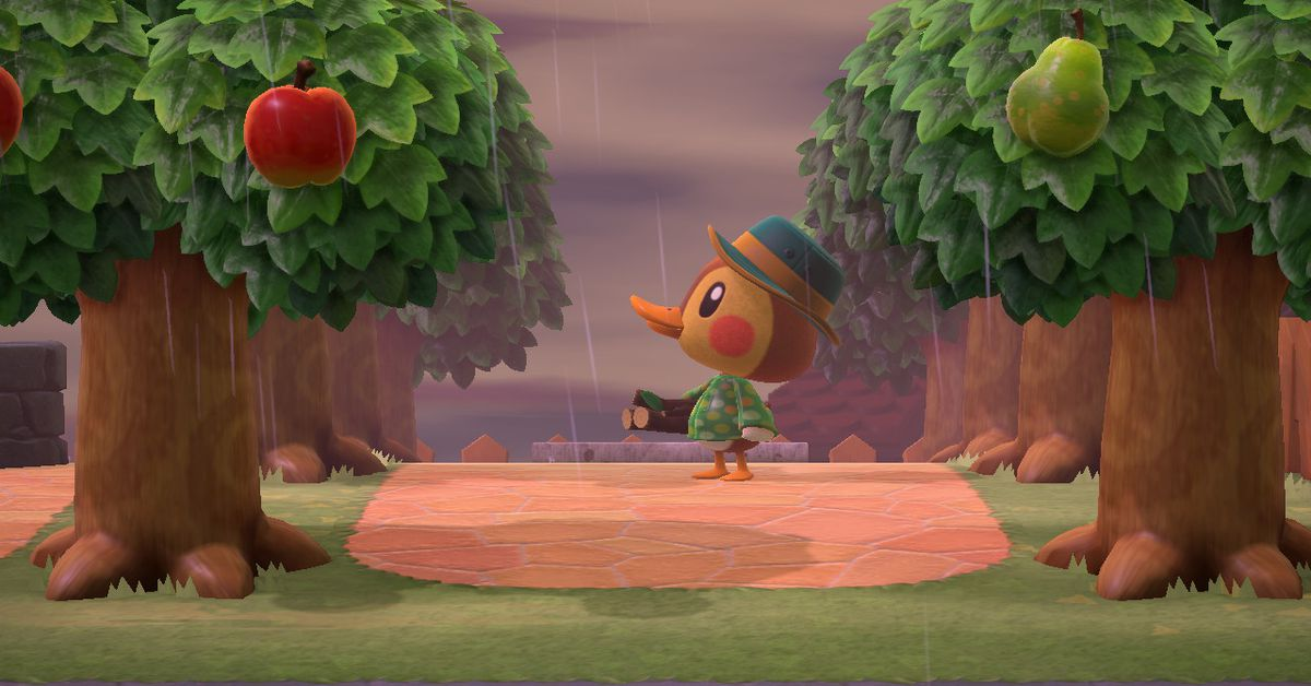 Animal Crossing fans fight escapist image amid Black Lives Matter