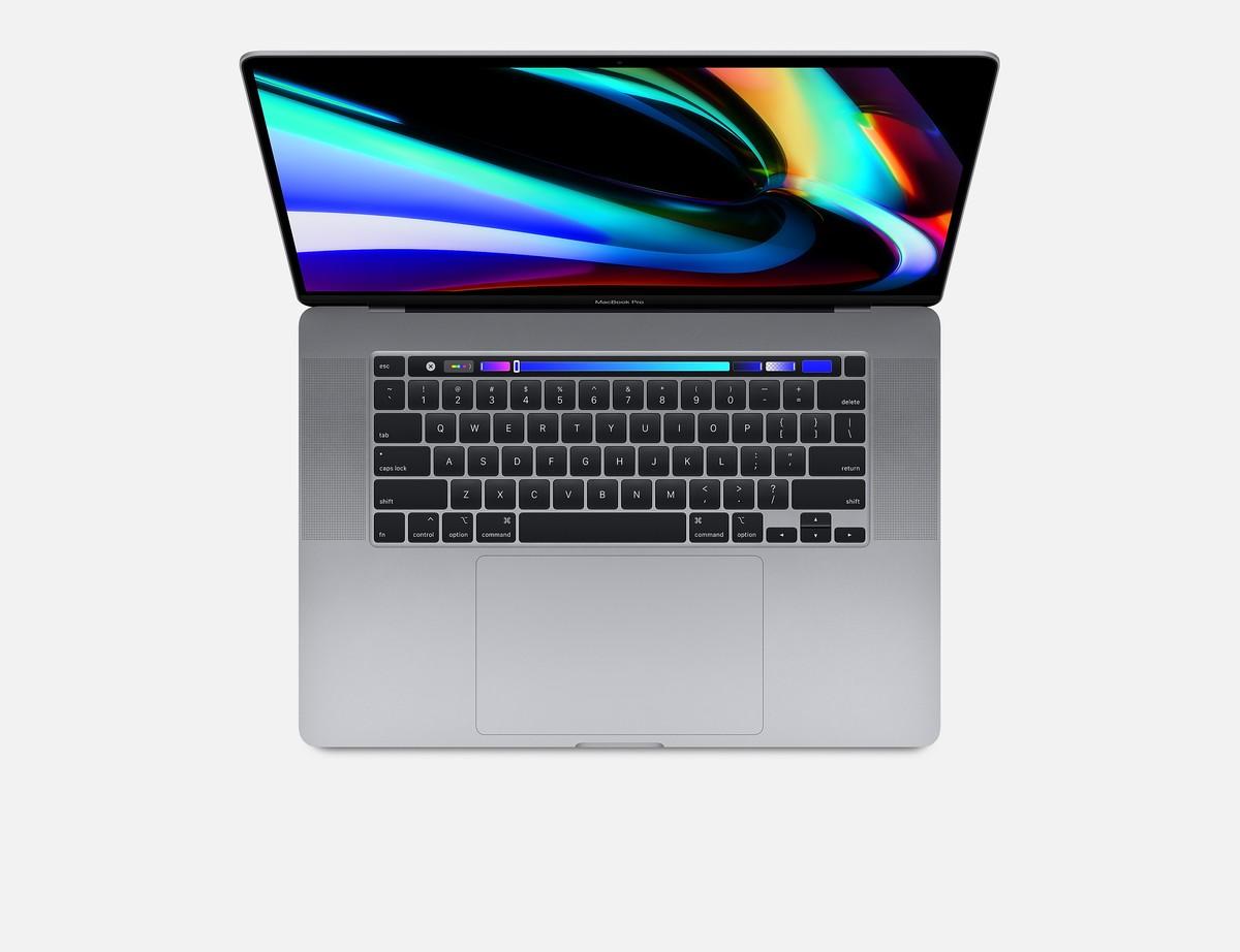 Apple 16-inch MacBook Pro gets new AMD Radeon Pro 5600M GPU option