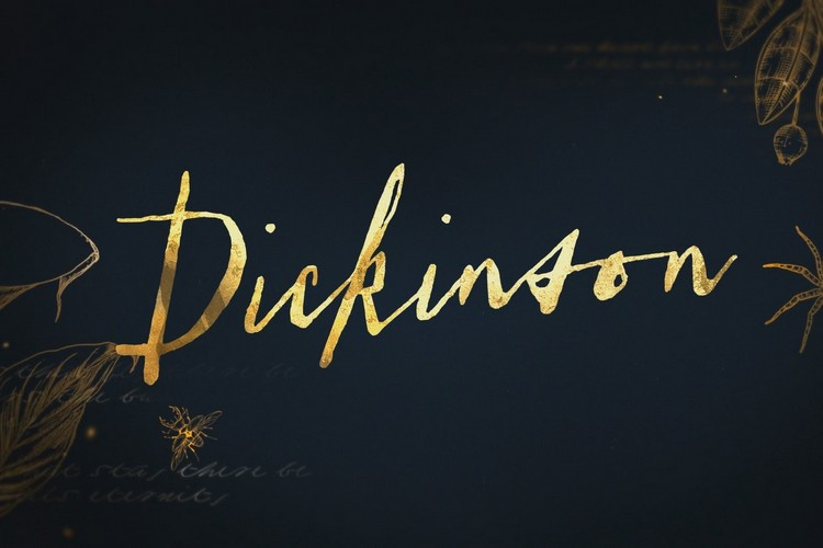 """Apple TV+ Original, """"Dickinson"""" Bags the Honorable Peabody Award"""