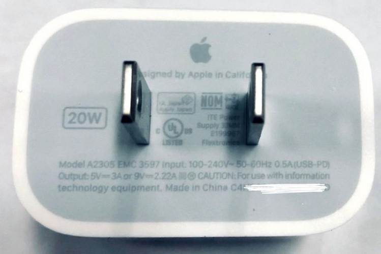 Apple to Ship 20W Fast-Chargers With All iPhone 12 Models: Report