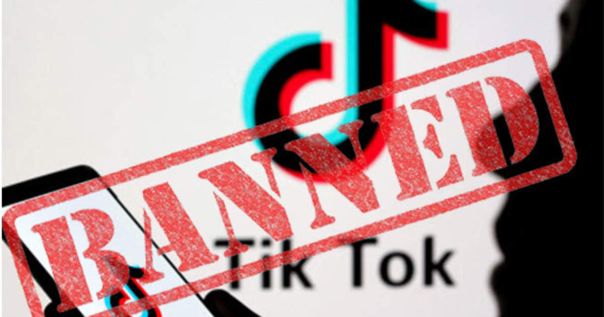 Apps Ban in India: Why Chinese apps banned, what will users do now?  - chinese apps banned in india and this is the reason, know what to do now
