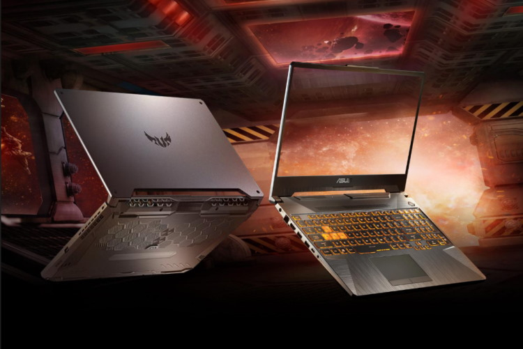 Asus TUF Gaming A15, A17 with Ryzen 4000 Processors Launched Starting at Rs. 60,990