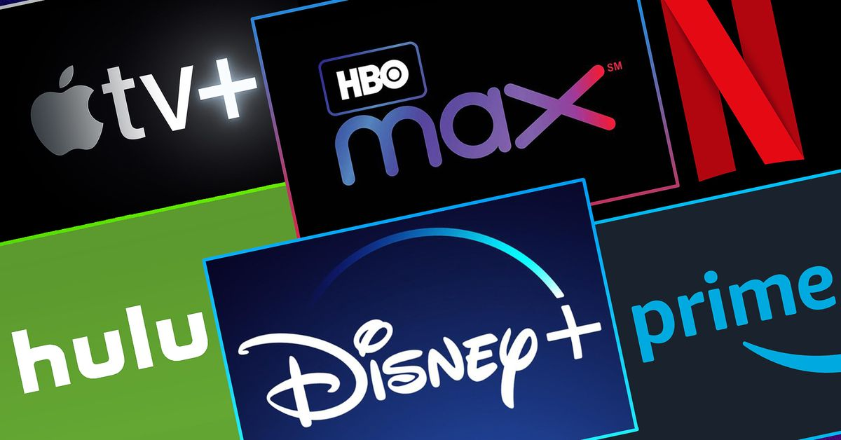 Best streaming services: a comparison guide of Netflix, Disney Plus & more