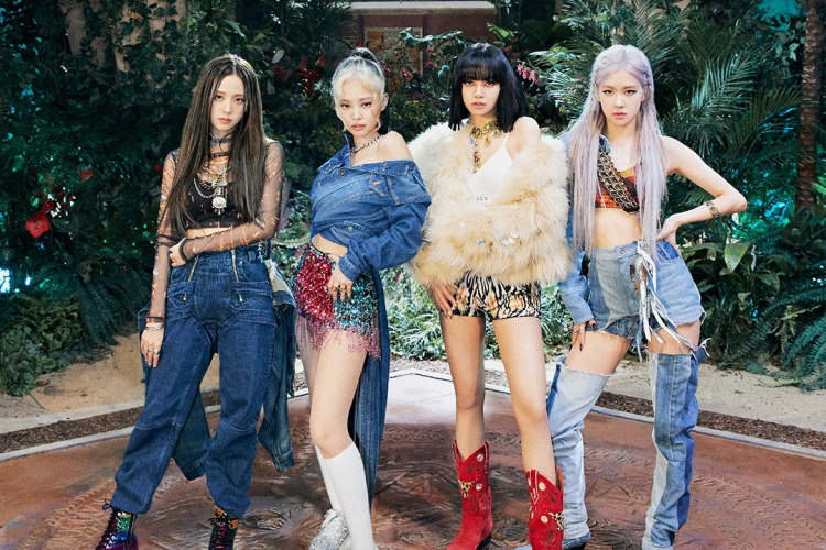 Blackpink Edges Past BTS to Break YouTube's 24-Hour Views Record Yet Again