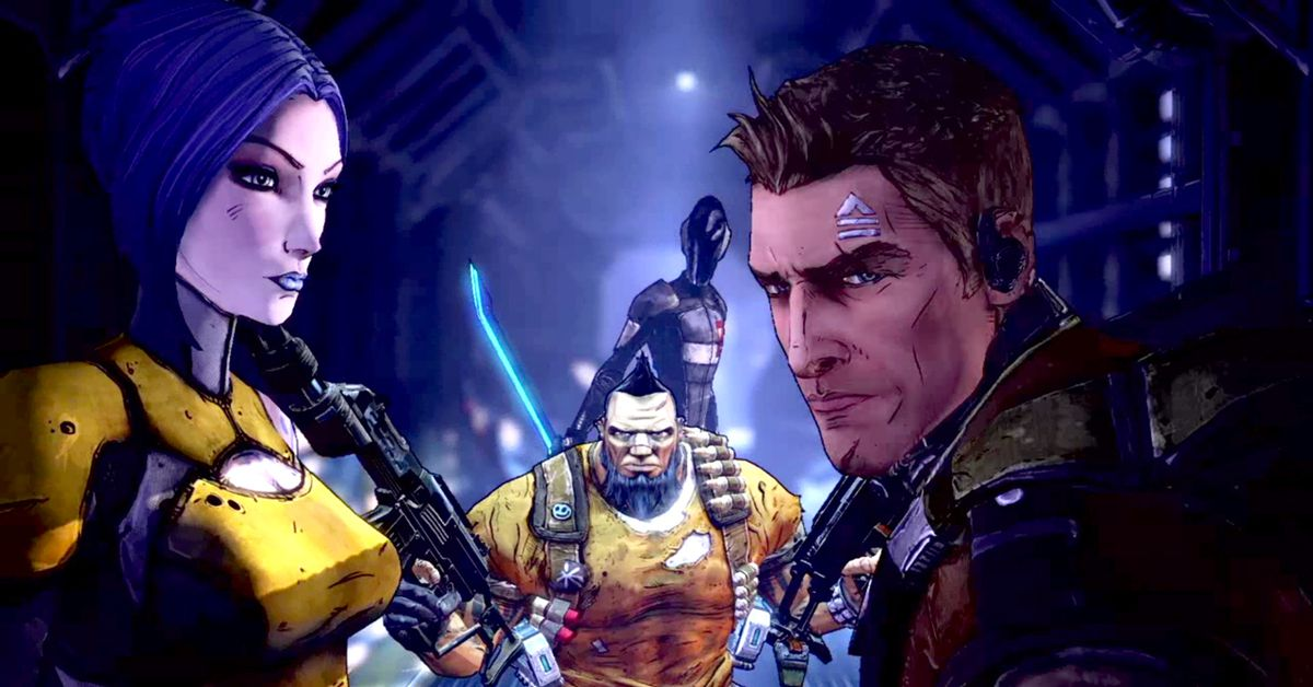Borderlands on Nintendo Switch: How does it play?