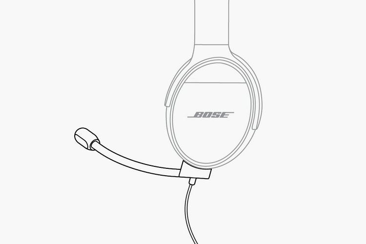 Bose May Launch 'QC35 II Gaming Headset'