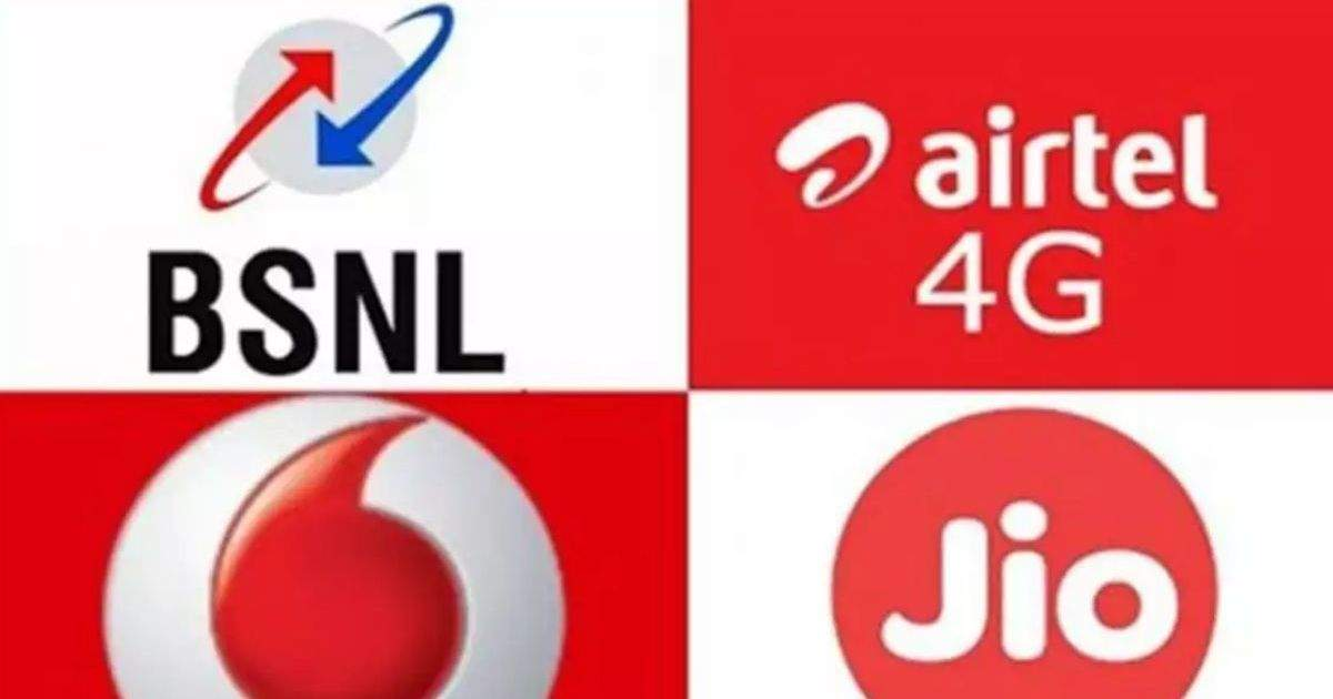 Cheapest work from home plan: Jio vs Airtel vs Vodafone vs BSNL: most affordable 'work from home' plan - jio vs airtel vs vodafone vs bsnl cheapest work from home plan