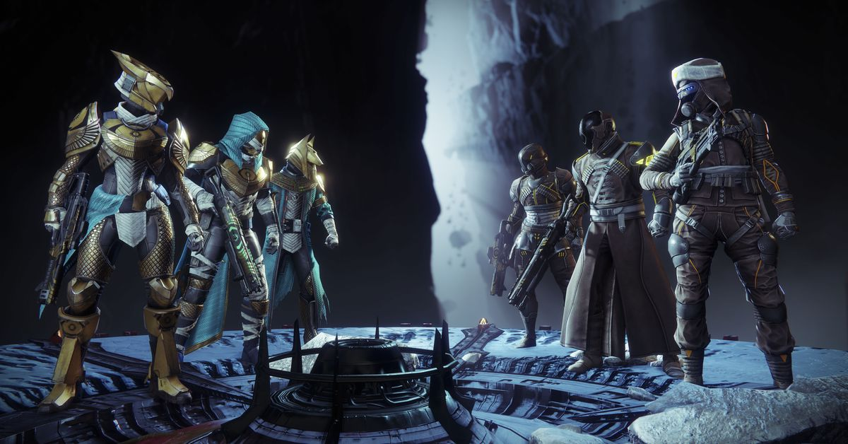 Destiny 2's Trials of Osiris disabled for unknown amount of time