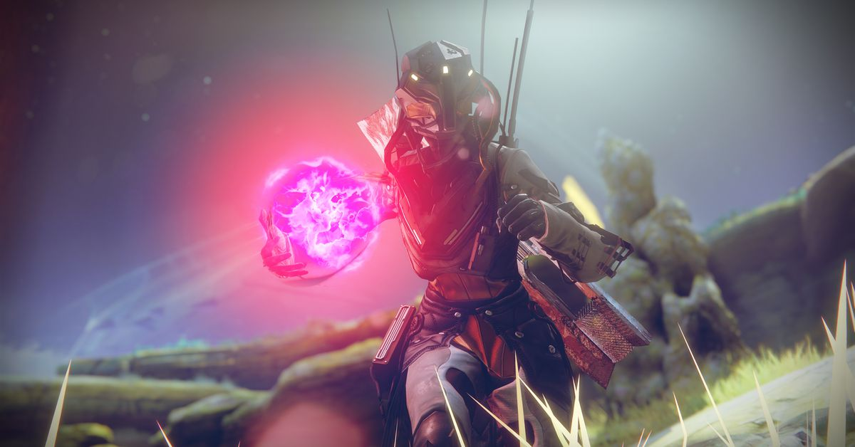 Destiny 2: Season of Arrivals Contact Heroic public event how to guide