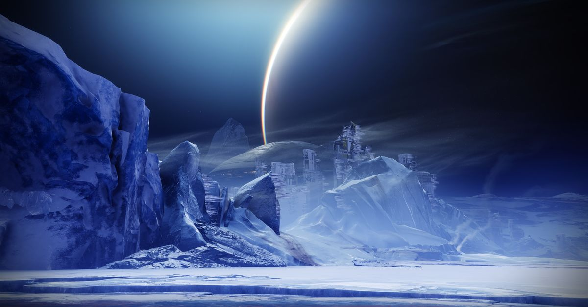 Destiny won't be getting rid of the '2' anytime soon