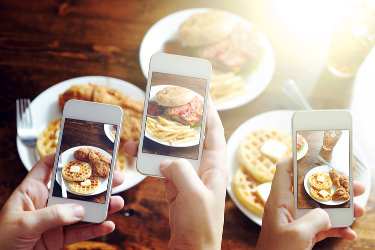 Ex-Chefs Are Now Using Instagram to Sell Their Food Online