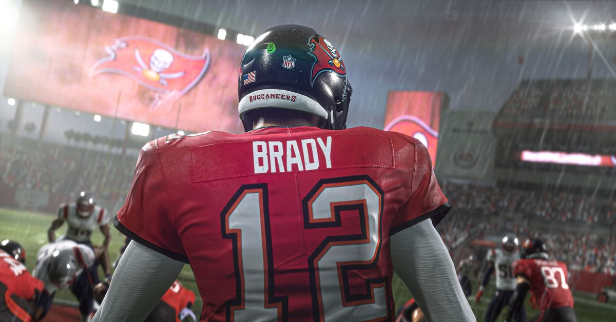FIFA 21, Madden NFL 21 trailer shows PS5, Xbox Series X gameplay features