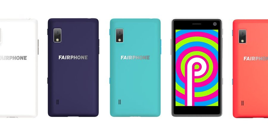 Fairphone 2 receiving beta version of Android 9 Pie after five years of its launch