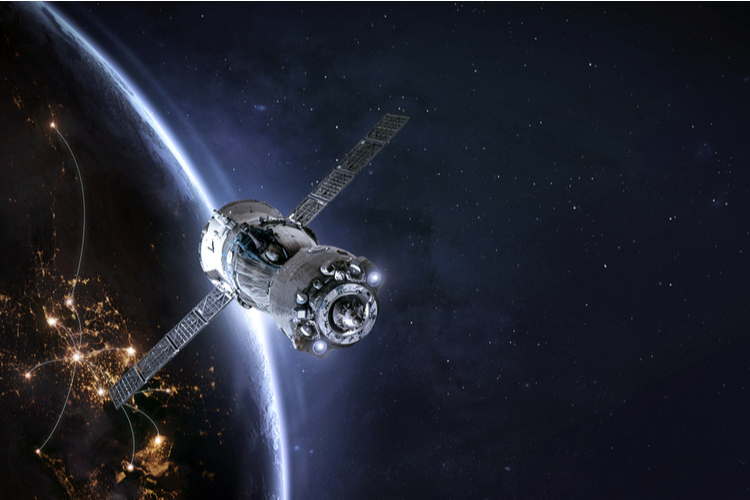 First Commercial Lunar Relay Satellite to be Deployed by 2023