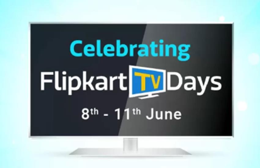 Flipkart TV Days sale, flipkart sale 2020, flipkart offers today, smart tv, android tv, led tv, nokia, samsung, lg, vu, sony smart tv - Flipkart TV Days Sale: 32 inch to 55 inch smart tv Discounts & Great Deals