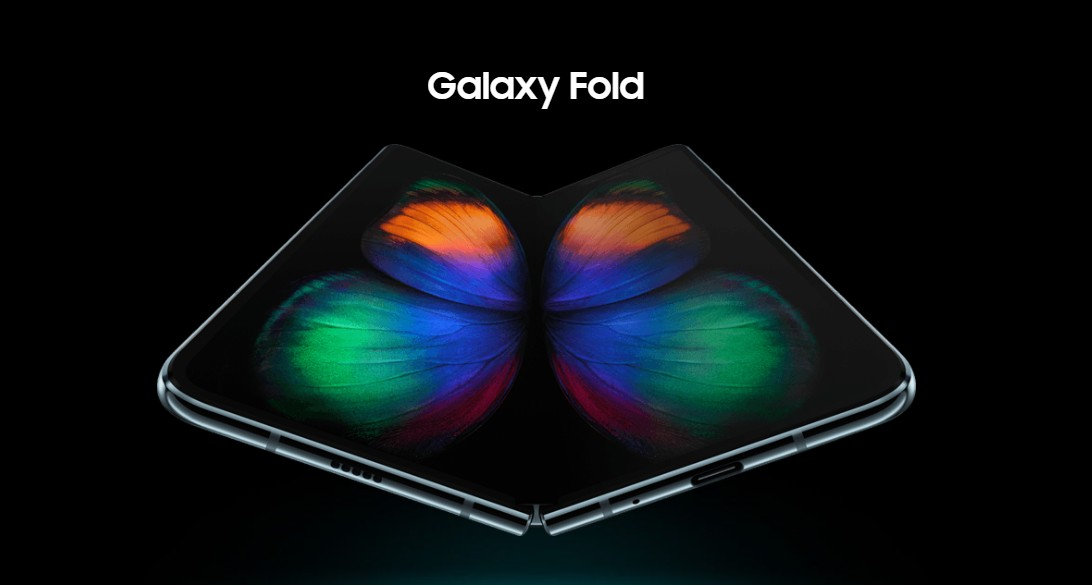 Galaxy Fold's front camera records 4K @ 60fps videos after this latest update