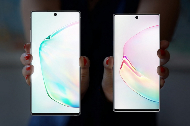 Galaxy Note 20, Galaxy Fold 2 to be Unveiled August 5 in an Online-only Event: Report