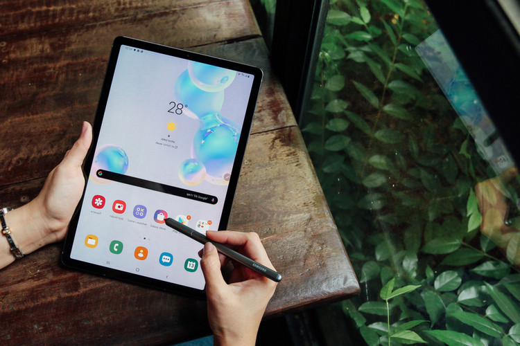 Galaxy Tab S7+ Receives Bluetooth Certification Ahead of Imminent Launch
