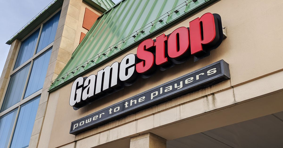 GameStop's Pro Day sale brings discounts on games and accessories