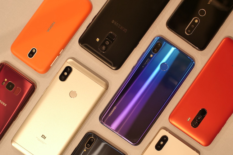 Global Smartphone Sales to Decline 12% in 2020 Due to Coronavirus: IDC