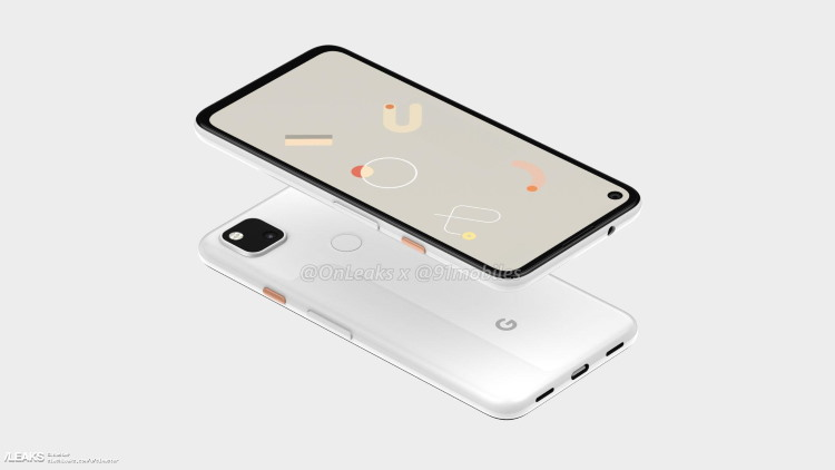 Google Pixel 4a Passes Through FCC; Inches a Step Closer to Launch