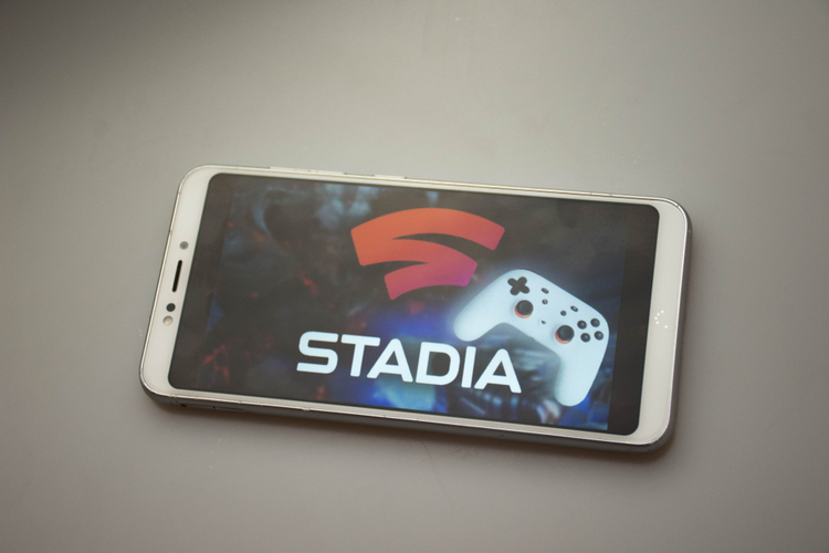 "Google Stadia's Game Sharing Feature Will Be Introduced With ""Crayta"""
