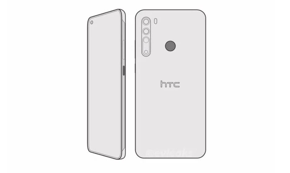 HTC Desire 20 Pro specs revealed by Google Play Console listing