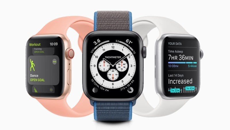 Here is everything new with watchOS 7 and tvOS 14
