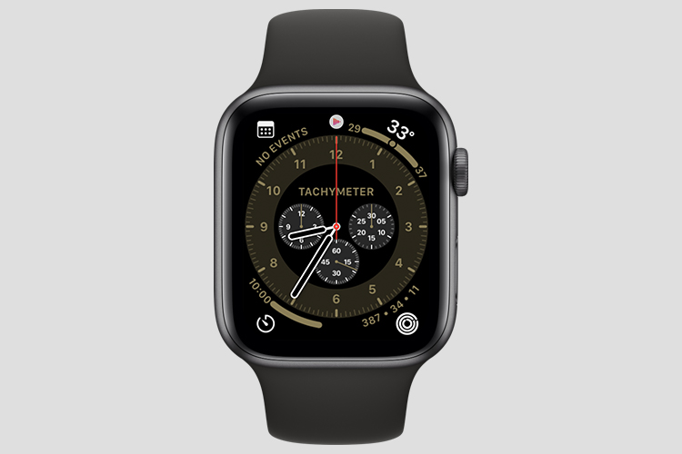 How to Change Apple Watch Faces Using Siri Shortcuts in watchOS 7