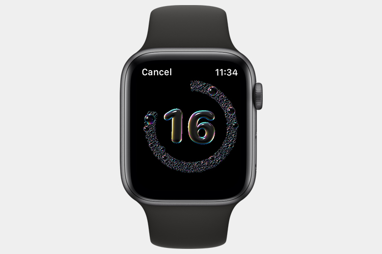 How to Enable Handwash Detection in watchOS 7