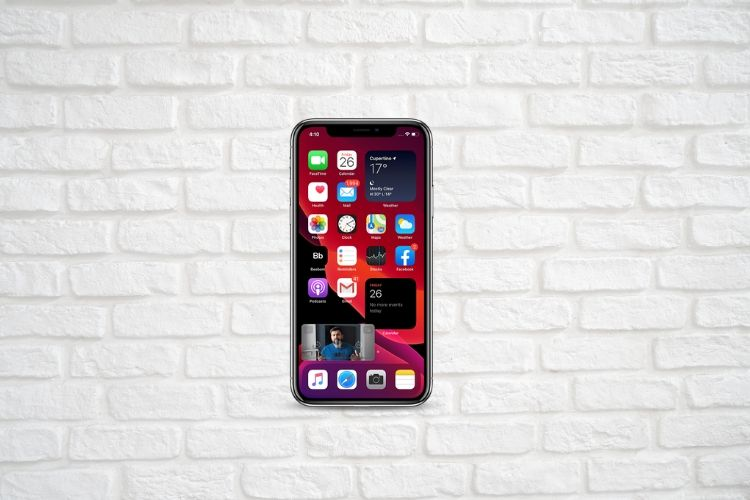 How to Use Picture in Picture Mode in iOS 14