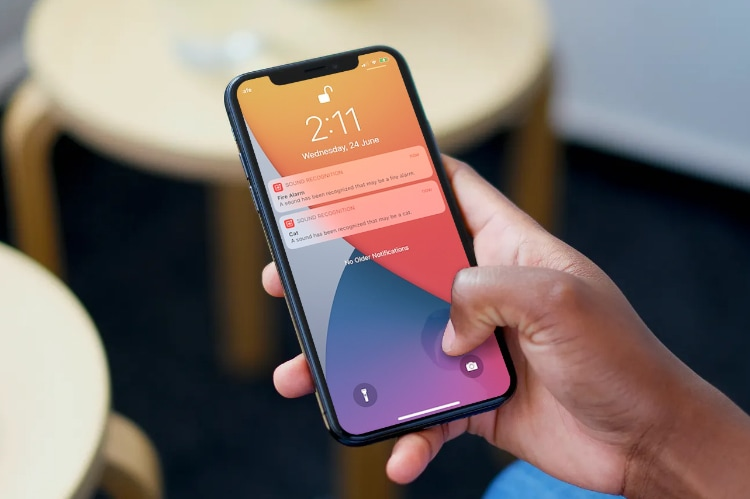 How to Use iOS 14 Sound Recognition to Identify Sounds