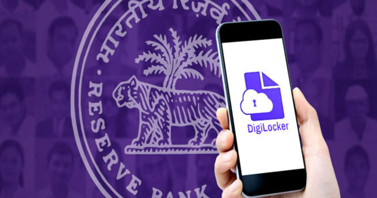 How to use DigiLocker: Big flaw in this government app, data of millions of users at risk - security flaw in digilocker app, put over 3.8 crore accounts at risk says research