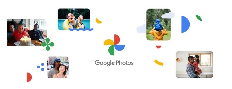 Huge Google Photos update adds new design, maps view, and logo