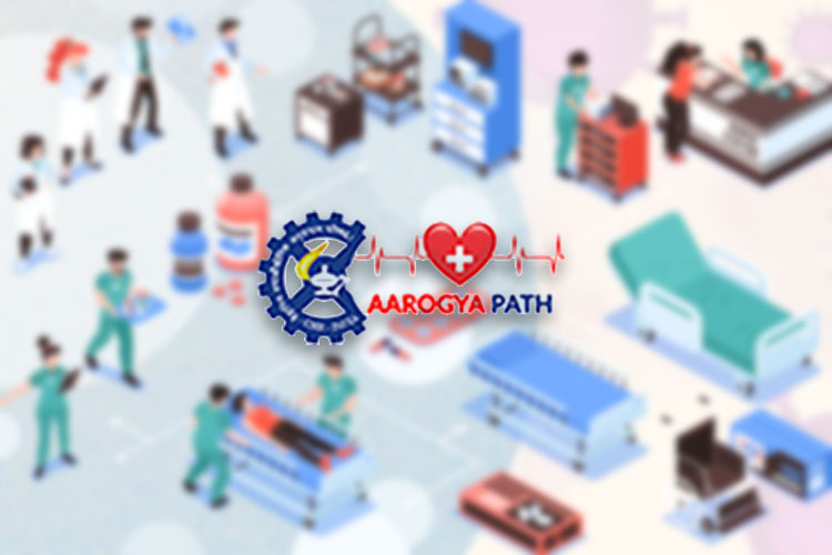 India Launches 'AarogyaPath' Healthcare Supply Chain Portal to Deal With COVID-19