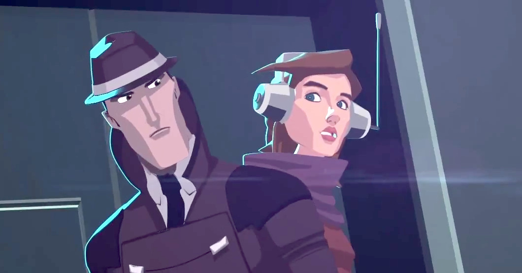 Invisible, Inc. and DLC comes to Switch in surprise port