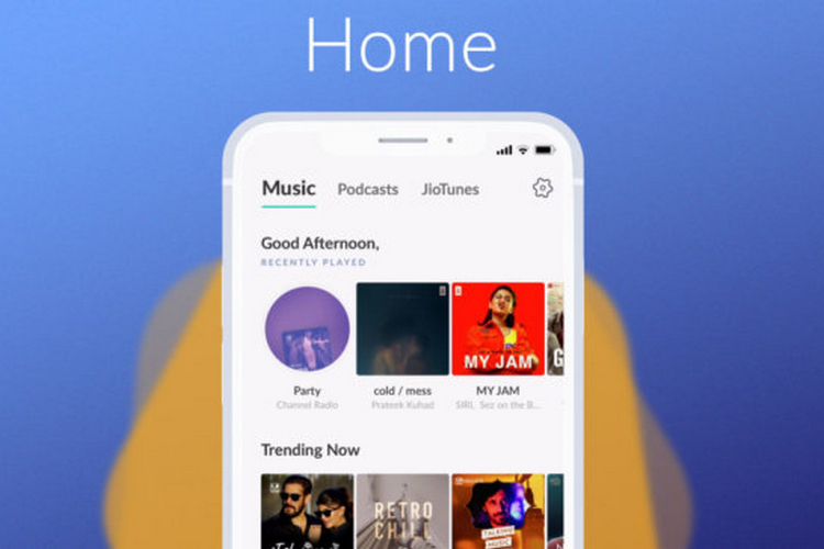 JioSaavn Gets Improved UI and Recommendations with New Update