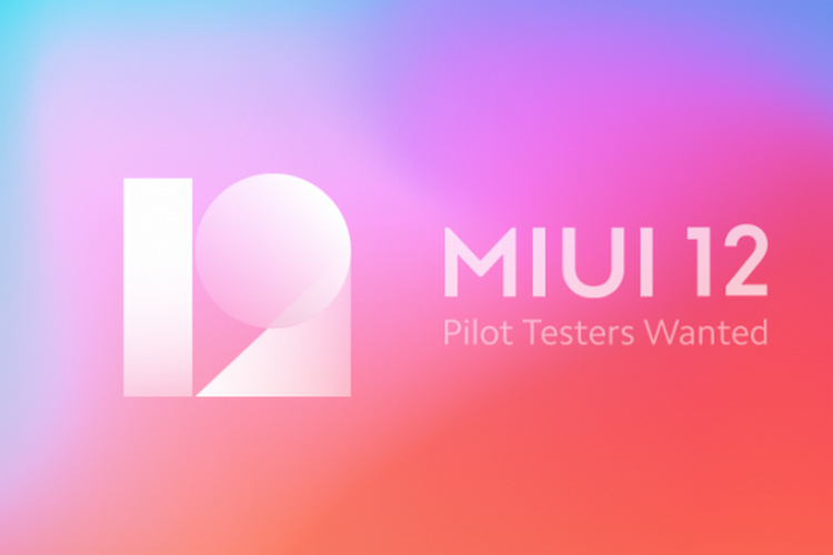 MIUI 12 Pilot Testing Program Goes Live For Poco F1, Redmi Note 8 Pro, Note 7-Series