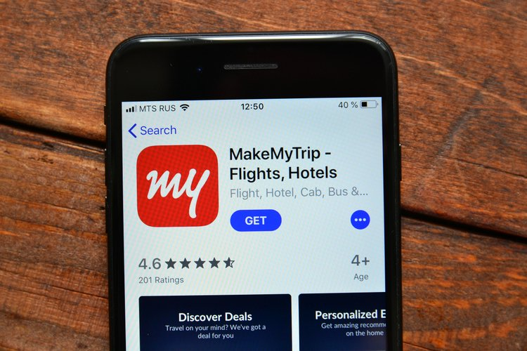 MakeMyTrip Lays Off 350 Employees as Lockdown Ravages Travel Industry