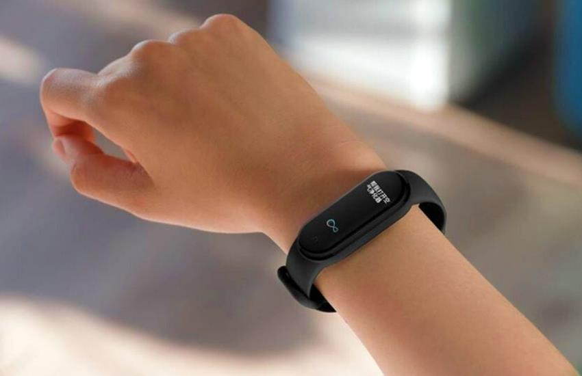 Mi Band 5 price, Mi Band 5 features, xiaomi, Mi Band 5 india launch date still unknown, smart band - Mi Band 5: Xiaomi's new Mi Band launched with great features, features and price