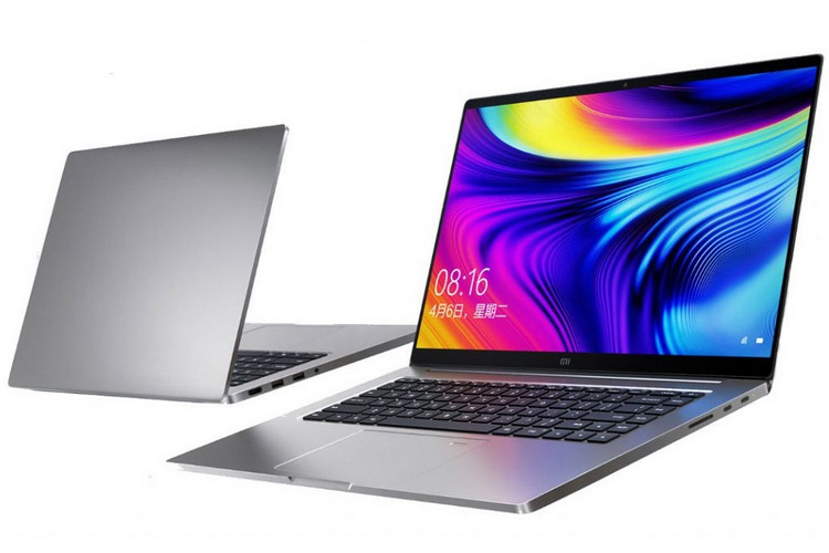 Mi Notebook Pro 15 (2020) Launched With 10th-Gen Intel Core CPUs, Improved Cooling