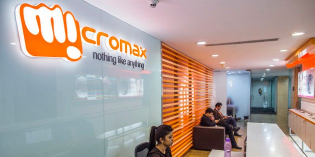 Micromax preparing for a comeback with three new phone launches in India