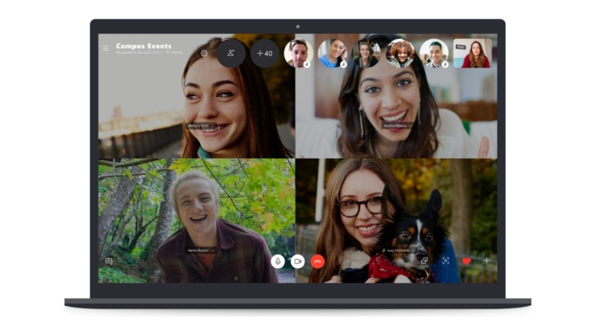 Microsoft brings uniformity across Skype Windows 10 app versions for a consistent experience